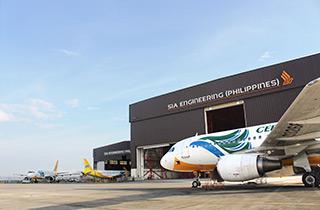 SIA Engineering Company